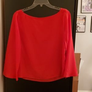NY&CO Flowy Cape Top